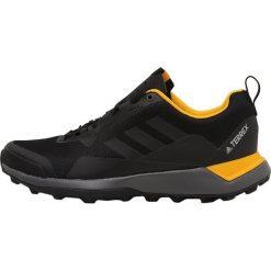 Adidas Performance TERREX CMTK Obuwie hikingowe black/grey heather/black. Buty sportowe męskie adidas Performance, z materiału, outdoorowe. Za 449.00 zł.