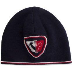 Czapka TOMMY HILFIGER - ROSSIGNOL Thxr Football Beanie AM0AM03697 413. Niebieskie czapki i kapelusze męskie Tommy Hilfiger. Za 299.00 zł.