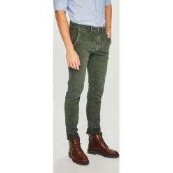 Pepe Jeans - Spodnie James. Eleganckie spodnie męskie marki Giacomo Conti. Za 379.90 zł.