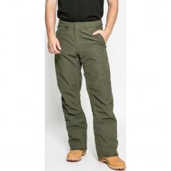 Quiksilver - Spodnie. Spodnie snowboardowe męskie marki WED'ZE. W wyprzedaży za 399.90 zł.
