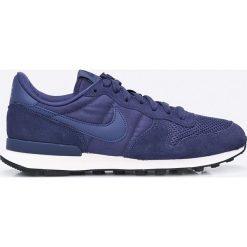 Nike Sportswear - Buty Internationalist. Szare buty sportowe męskie Nike Sportswear, z materiału. W wyprzedaży za 299.90 zł.