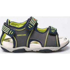 Geox - Sandały dziecięce. Buty sportowe chłopięce marki bonprix. W wyprzedaży za 169.90 zł.