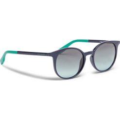 Okulary przeciwsłoneczne BOSS - 0288/S Blue PJP. Okulary przeciwsłoneczne damskie marki QUECHUA. W wyprzedaży za 389.00 zł.