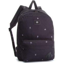 Plecak VANS - Old Skool II Ba VN000ONIRUH Boneyard. Niebieskie plecaki damskie Vans, z materiału, sportowe. W wyprzedaży za 129.00 zł.