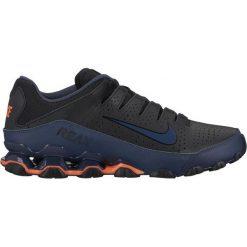 Nike Buty Do Biegania Męskie Men's Reax 8 Tr Training Shoe/Black/Thunder Blue-Hyper Crimson 42,5. Czarne buty sportowe męskie Nike. Za 345.00 zł.
