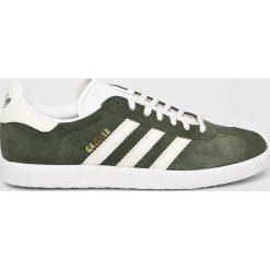 Adidas Originals - Buty Gazelle. Szare buty sportowe męskie adidas Originals. W wyprzedaży za 329.90 zł.