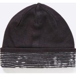 Adidas Performance - Czapka dwustronna. Czarne czapki i kapelusze męskie adidas Performance. W wyprzedaży za 59.90 zł.