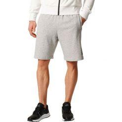 Adidas Spodenki męskie Essentials Box Logo French Terry Short szare r. XXL (BK7465). Krótkie spodenki sportowe męskie marki bonprix. Za 129.00 zł.