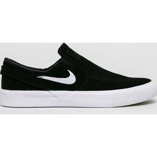 przystojny najlepsza cena najlepiej online Nike - Trampki Nike SB Zoom Janoski Slip