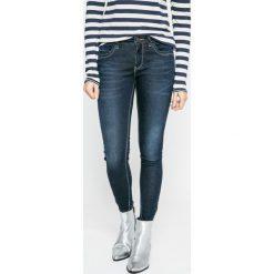 Only - Jeansy. Niebieskie jeansy damskie Only. W wyprzedaży za 89.90 zł.