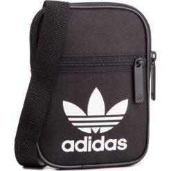 Saszetka adidas - Festvl B Trefoi DV2405  Black/White. Saszetki męskie marki BABOLAT. Za 69.95 zł.
