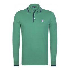 Sir Raymond Tailor Koszulka Polo Męska Chunk M Zielona. Koszulki polo męskie marki INESIS. W wyprzedaży za 109.00 zł.