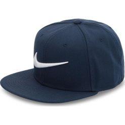 Czapka z daszkiem NIKE - 639534 451 Granatowy. Niebieskie czapki i kapelusze męskie Nike. Za 89.00 zł.