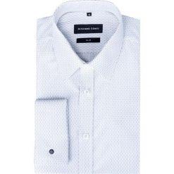 Koszula SIMONE slim KDWS000314. Koszule męskie marki Giacomo Conti. Za 259.00 zł.