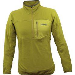 BERG OUTDOOR Bluza męska DHAULAGIRI 1/2 ZIP SWEAT żółta r. M (HK4210503AW14). Bluzy sportowe męskie BERG OUTDOOR. Za 159.89 zł.