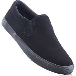 Buty wsuwane bonprix czarny. Obuwie sportowe damskie marki Nike. Za 37.99 zł.
