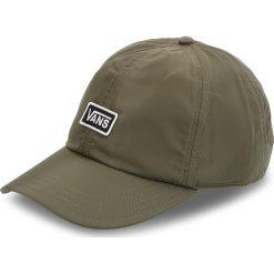 Czapka z daszkiem VANS - Boom Boom Hat I VN0A3PBHKCZ Grape Leaf 049. Zielone czapki i kapelusze męskie Vans. Za 119.00 zł.