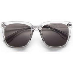 Okulary przeciwsłoneczne bonprix szary. Okulary przeciwsłoneczne damskie marki QUECHUA. Za 34.99 zł.