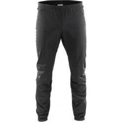 Craft Spodnie Do Narciarstwa Biegowego Storm 2.0 Black Xl. Czarne spodnie sportowe męskie Craft, na zimę. W wyprzedaży za 229.00 zł.