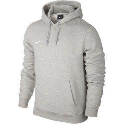 Nike Bluza męska Team Club Hoody szara r. XXL (658498 050). Bluzy męskie marki KALENJI. Za 152.84 zł.