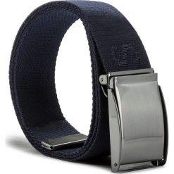 Pasek Męski JOOP! - JEANS 7613 100 Blue A04. Niebieskie paski damskie JOOP!, w paski, z jeansu. W wyprzedaży za 179.00 zł.