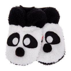 Bexa Dziecięce Rękawiczki Panda M Biały/Czarny. Rękawiczki dziecięce Bexa. Za 45.00 zł.