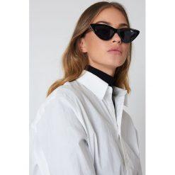 NA-KD Accessories Okulary przeciwsłoneczne Pointy Cat Eye - Black. Okulary przeciwsłoneczne damskie marki QUECHUA. W wyprzedaży za 30.47 zł.