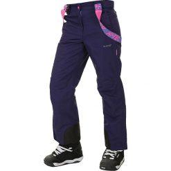 Hi-tec Spodnie Sportowe Damskie Lady Draven Astral Aura/Blue Iris/Carmine Rose r. S. Spodnie sportowe damskie marki Nike. Za 172.67 zł.