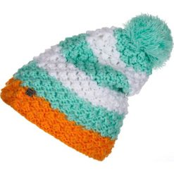 Woox Czapka Zimowa z Pomponem Unisex | Kolorowa Angie Beanie - Angie Beanie  -          - 8595564749080. Czapki i kapelusze męskie Woox. Za 48.22 zł.