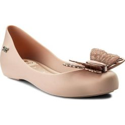Baleriny ZAXY - Butterfly Kids 82412 J. Róż 01276 Y385014. Baleriny dziewczęce Zaxy, z tworzywa sztucznego. W wyprzedaży za 109.00 zł.