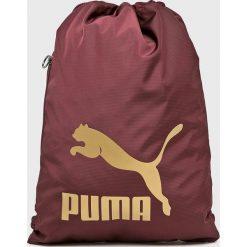 Puma - Plecak. Plecaki damskie marki Puma. Za 79.90 zł.