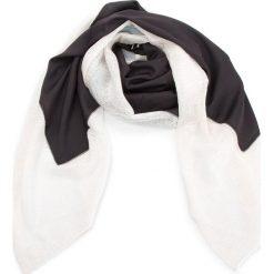 Chusta TWINSET - Kefia OA8T1U  Bic. Nervo/Neve 02741. Białe szaliki i chusty damskie Twinset, z materiału. Za 479.00 zł.
