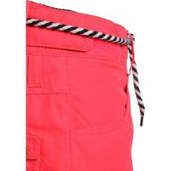 Brunotti LYNX Spodnie narciarskie punch pink. Spodnie materiałowe dla dziewczynek Brunotti, z materiału. W wyprzedaży za 341.10 zł.