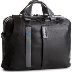 Torba na laptopa PIQUADRO - CA3347P15 Czarny. Torby na laptopa damskie marki BABOLAT. W wyprzedaży za 929.00 zł.