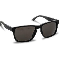 Okulary przeciwsłoneczne BOSS - 0916/S Mtblack Grey 1X1. Okulary przeciwsłoneczne damskie Boss. W wyprzedaży za 559.00 zł.
