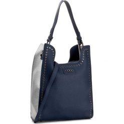 Torebka NOBO - NBAG-D0280-C013 Granatowy. Niebieskie torby na ramię damskie Nobo. W wyprzedaży za 149.00 zł.
