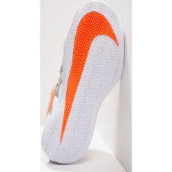 Nike Performance AIR ZOOM VAPOR X CLAY Obuwie do tenisa Outdoor light cream/bleached aqua/black. Trekkingi męskie Nike Performance, z materiału, outdoorowe. Za 589.00 zł.