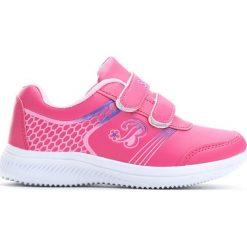 Fuksjowe Buty Sportowe Your Home. Różowe buty sportowe dziewczęce Born2be, z materiału. Za 39.99 zł.