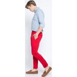 Tommy Hilfiger - Spodnie. Eleganckie spodnie męskie marki Giacomo Conti. W wyprzedaży za 269.90 zł.