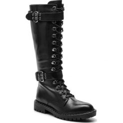 Oficerki BRUNO PREMI -  Evoque U8302X Nero. Kozaki damskie marki Nike. W wyprzedaży za 569.00 zł.