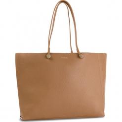 Torebka FURLA - Eden 1000211 B BUQ4 HSF Caramello f. Brązowe torebki do ręki damskie Furla, ze skóry. Za 1,150.00 zł.