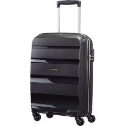 American Tourister Wózek bagażowy kabinowy ( Czarny /Black ) (85A09001). Walizki męskie American Tourister. Za 312.65 zł.