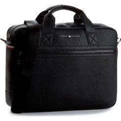 Torba na laptopa TOMMY HILFIGER - Essential Computer Bag AM0AM01589 002. Torby na laptopa męskie marki Piquadro. W wyprzedaży za 379.00 zł.