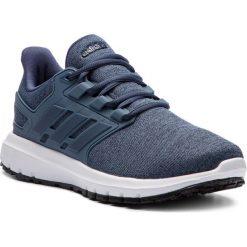 Buty adidas - Energy Cloud 2 B44770  Tecink/Trablu/Trablu. Niebieskie buty sportowe męskie Adidas, z materiału. Za 269.00 zł.
