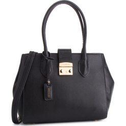 Torebka PUCCINI - BT28602 Czarny 1. Czarne torby na ramię damskie Puccini. W wyprzedaży za 209.00 zł.