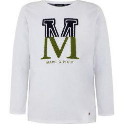 Koszulka w kolorze białym. T-shirty dla chłopców marki Reserved. W wyprzedaży za 62.95 zł.