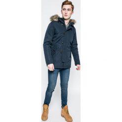 Produkt by Jack & Jones - Kurtka. Czarne kurtki męskie PRODUKT by Jack & Jones. W wyprzedaży za 159.90 zł.