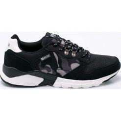 Big Star - Buty. Czarne buty sportowe męskie Big Star, z materiału. W wyprzedaży za 99.90 zł.