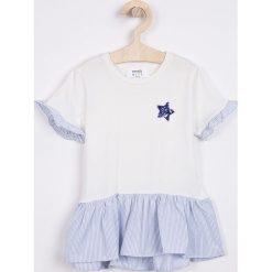 Trendyol - Tunika dziecięca 98-128 cm. Bluzki dla dziewczynek marki Giacomo Conti. W wyprzedaży za 59.90 zł.