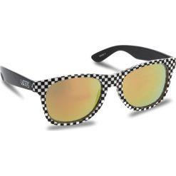 Okulary przeciwsłoneczne VANS - Spicoli 4 Shade VN000LC0PIT Checkerboard. Okulary przeciwsłoneczne męskie Vans. Za 69.00 zł.